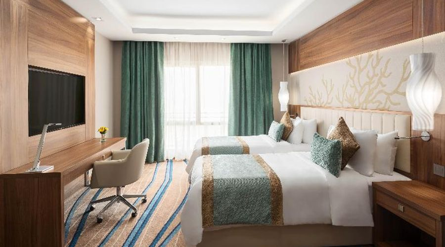 فندق راديسون بلو، جدة السلام-3 من 36 الصور