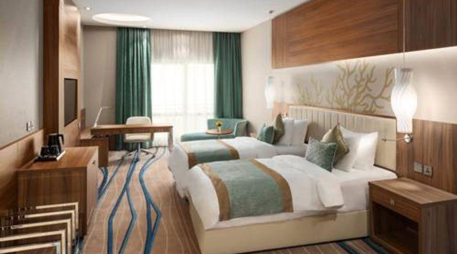 فندق راديسون بلو، جدة السلام-26 من 36 الصور