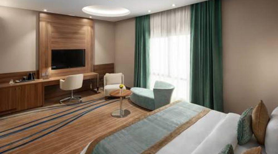 فندق راديسون بلو، جدة السلام-30 من 36 الصور