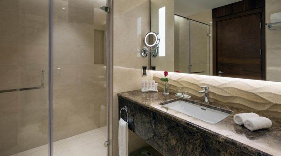 فندق راديسون بلو، جدة السلام-33 من 36 الصور