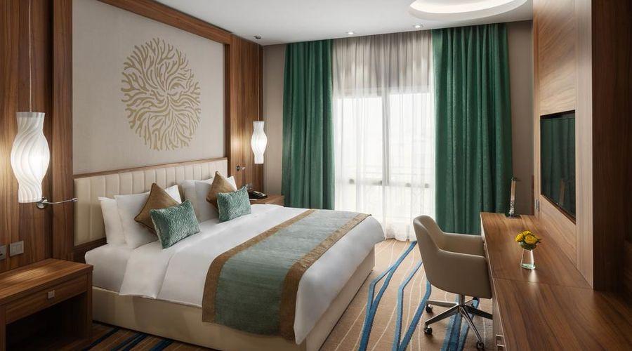 فندق راديسون بلو، جدة السلام-34 من 36 الصور