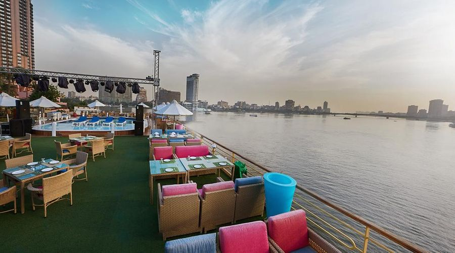 Nile View - Zamalek-23 of 40 photos