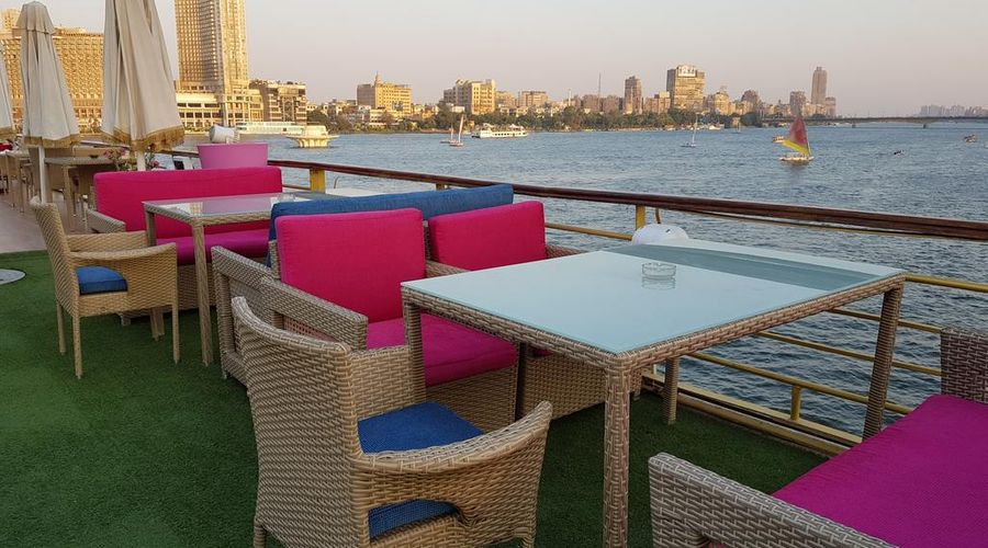 Nile View - Zamalek-10 of 40 photos