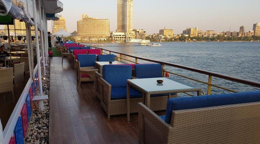 Nile View - Zamalek-11 of 40 photos
