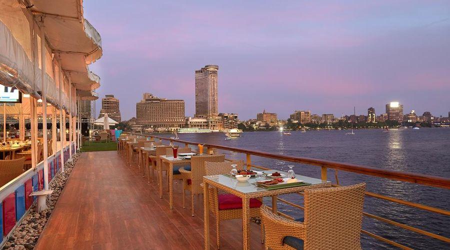 Nile View - Zamalek-37 of 40 photos