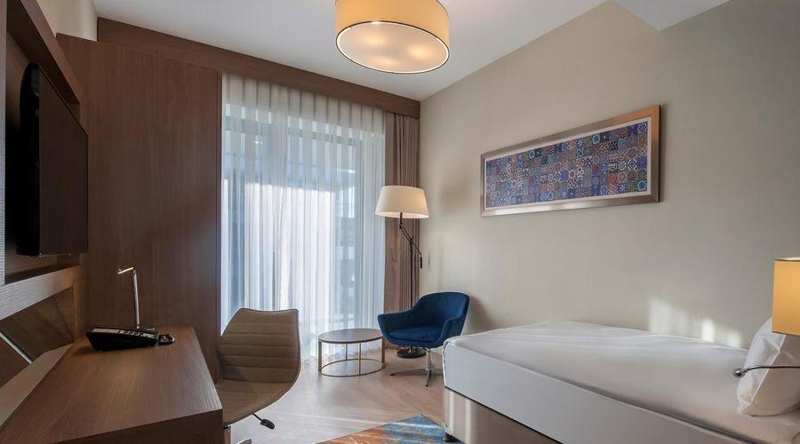 Radisson Blu Residence, Istanbul Batisehir-19 of 38 photos