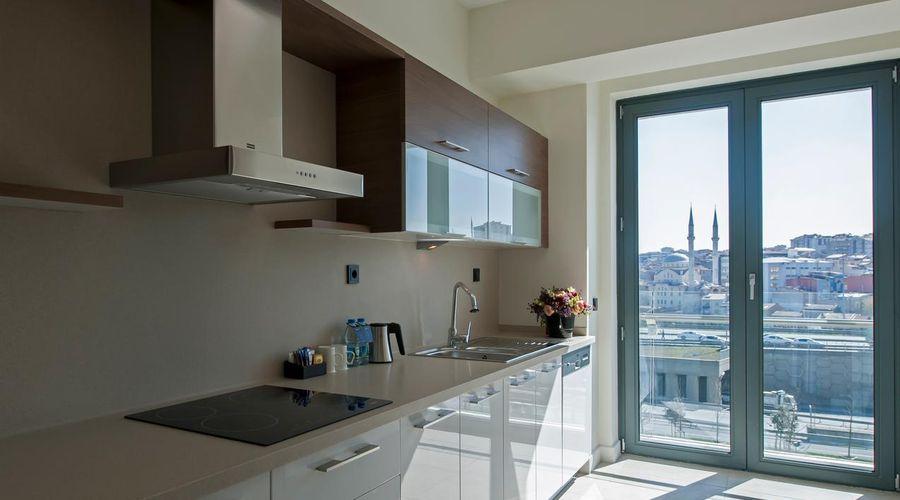 Radisson Blu Residence, Istanbul Batisehir-34 of 38 photos