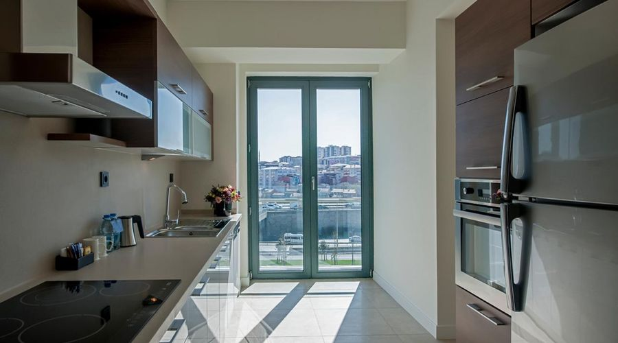 Radisson Blu Residence, Istanbul Batisehir-38 of 38 photos
