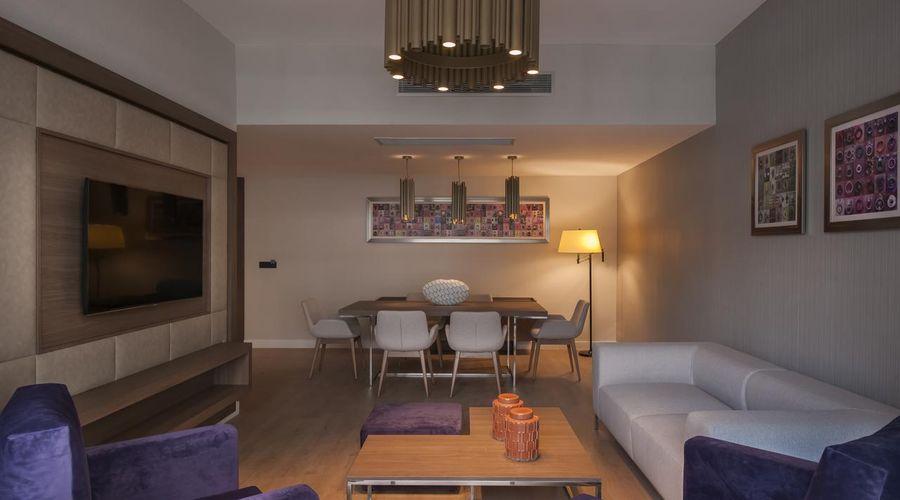 Radisson Blu Residence, Istanbul Batisehir-4 of 38 photos