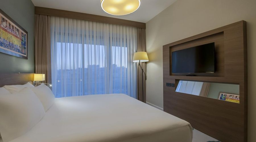 Radisson Blu Residence, Istanbul Batisehir-45 of 38 photos