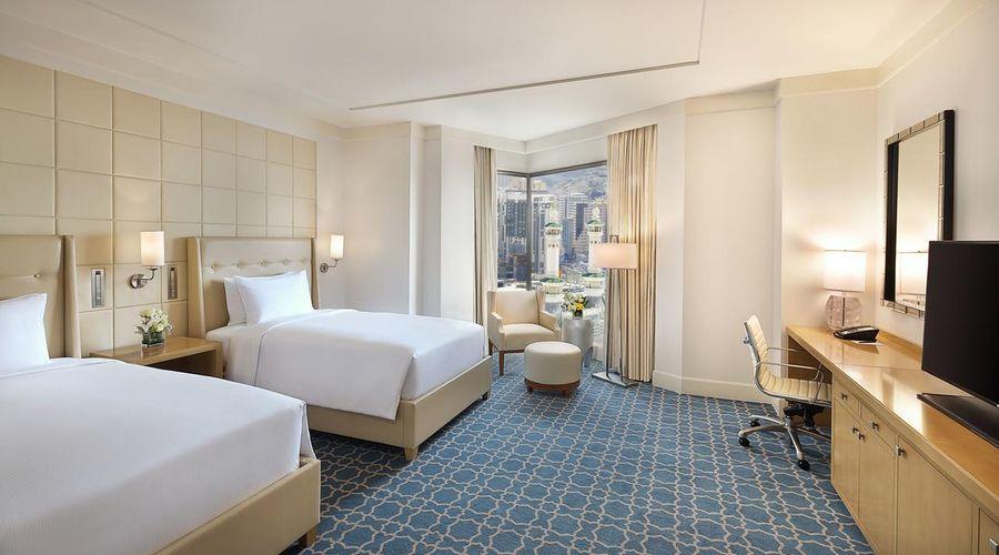 Hilton Makkah Convention Hotel-10 of 47 photos
