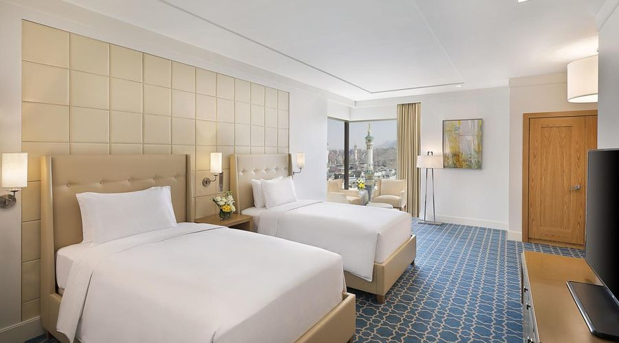 Hilton Makkah Convention Hotel-12 of 47 photos