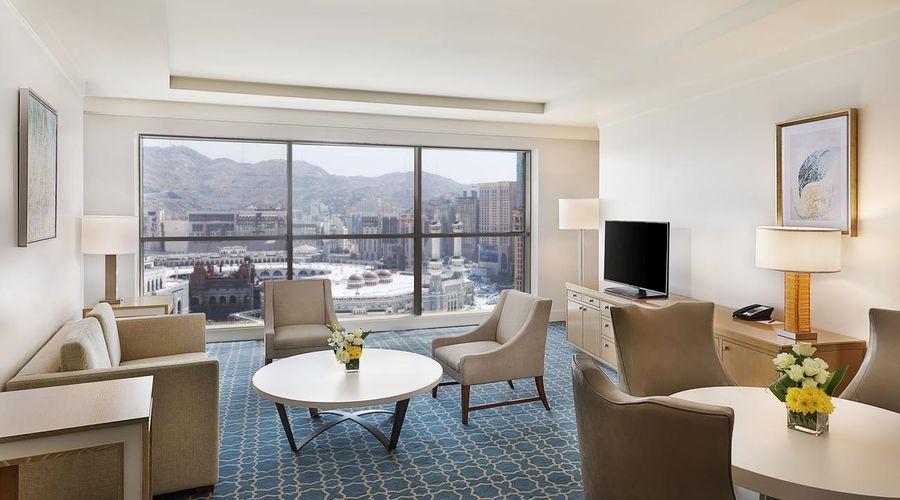 Hilton Makkah Convention Hotel-13 of 47 photos