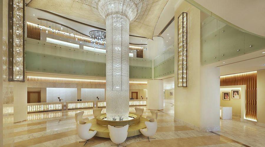 Hilton Makkah Convention Hotel-14 of 47 photos