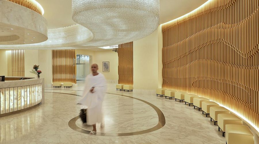 Hilton Makkah Convention Hotel-15 of 47 photos