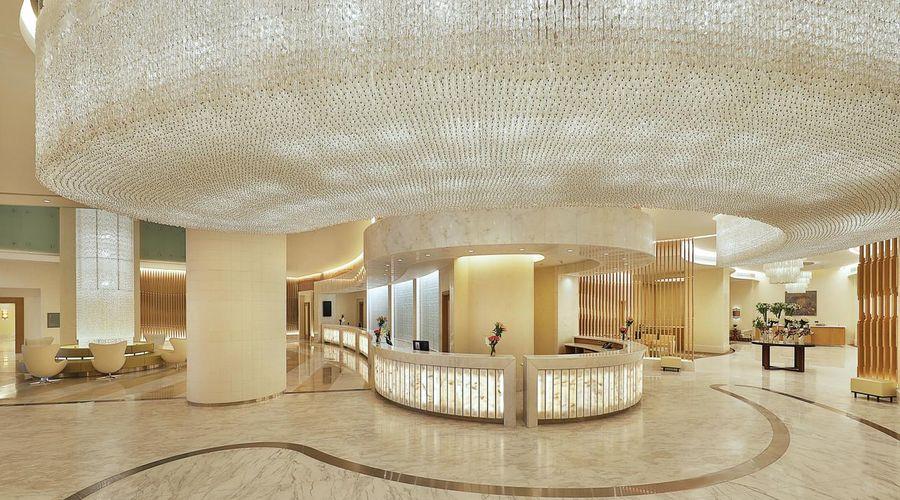 Hilton Makkah Convention Hotel-16 of 47 photos