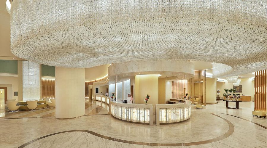 Hilton Makkah Convention Hotel-17 of 47 photos