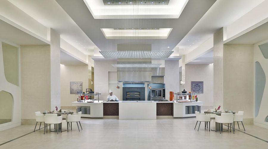Hilton Makkah Convention Hotel-24 of 47 photos