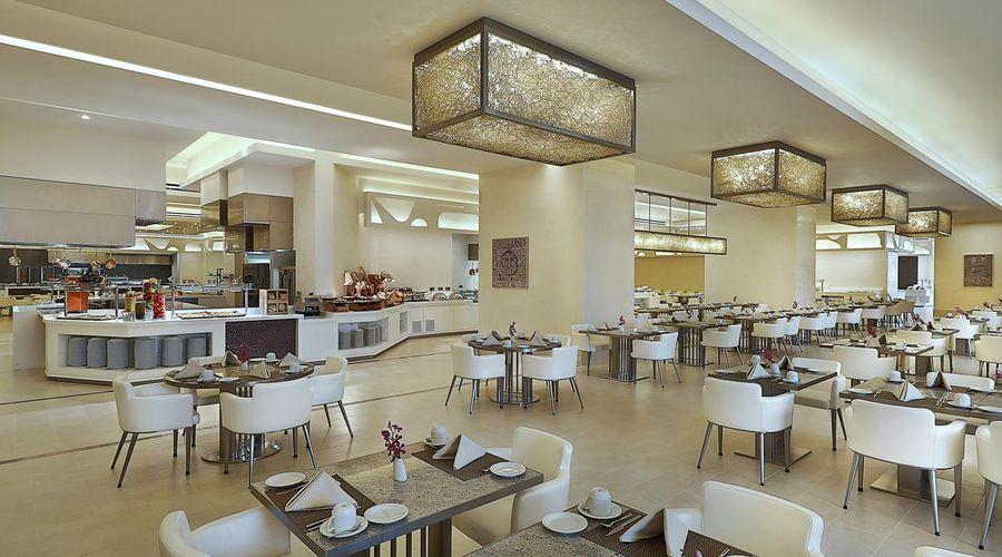 Hilton Makkah Convention Hotel-25 of 47 photos