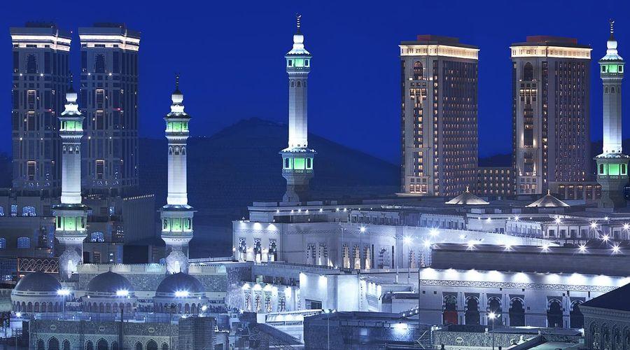 Hilton Makkah Convention Hotel-3 of 47 photos
