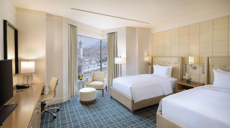 Hilton Makkah Convention Hotel-5 of 47 photos