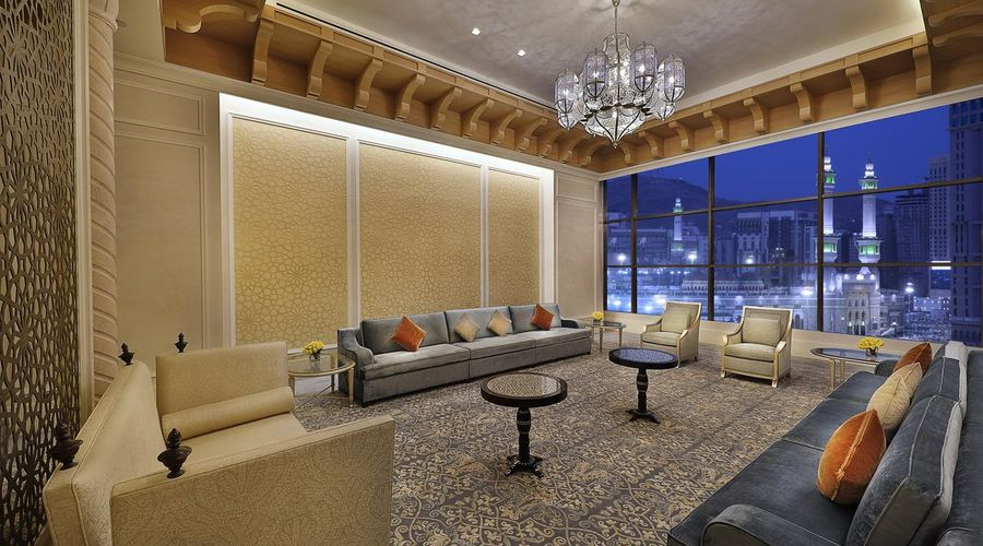Hilton Makkah Convention Hotel-36 of 47 photos