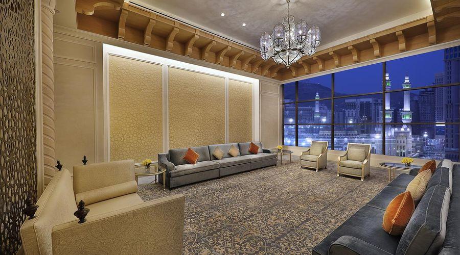 Hilton Makkah Convention Hotel-37 of 47 photos