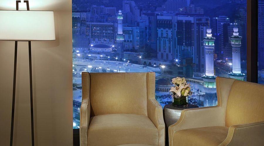 Hilton Makkah Convention Hotel-4 of 47 photos