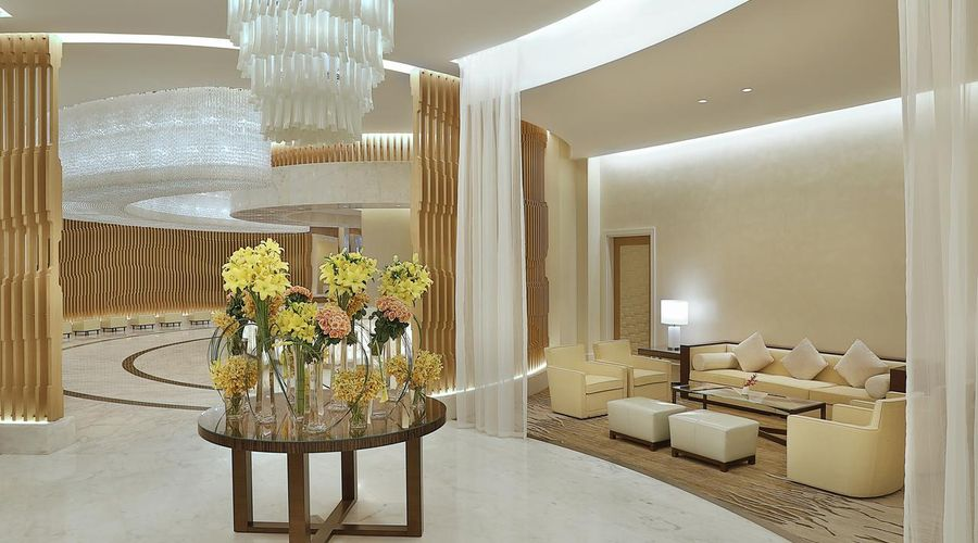 Hilton Makkah Convention Hotel-39 of 47 photos