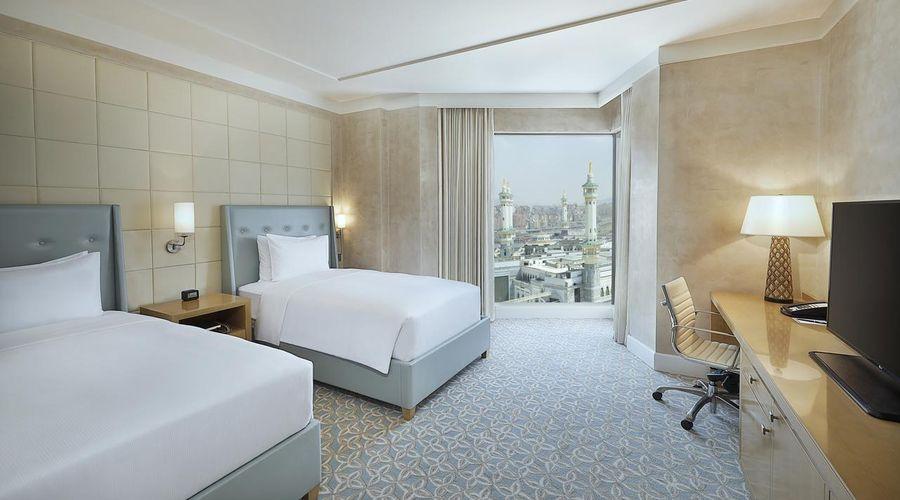 Hilton Makkah Convention Hotel-43 of 47 photos
