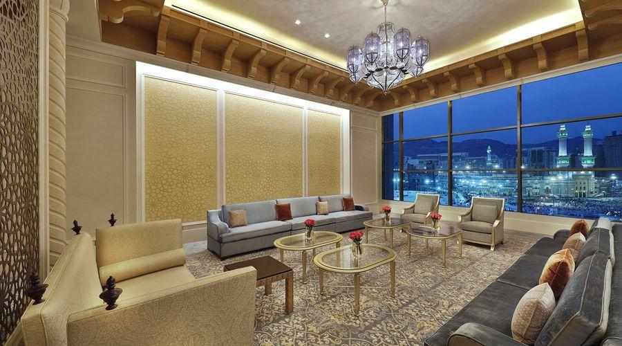 Hilton Makkah Convention Hotel-9 of 47 photos