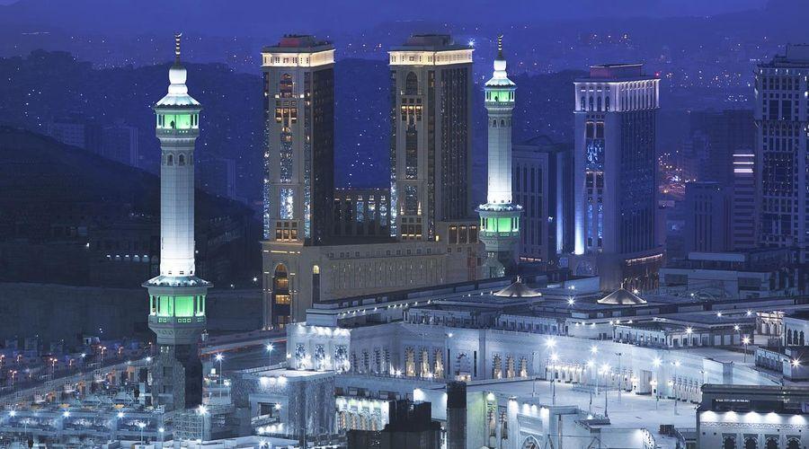 Hilton Makkah Convention Hotel-1 of 47 photos