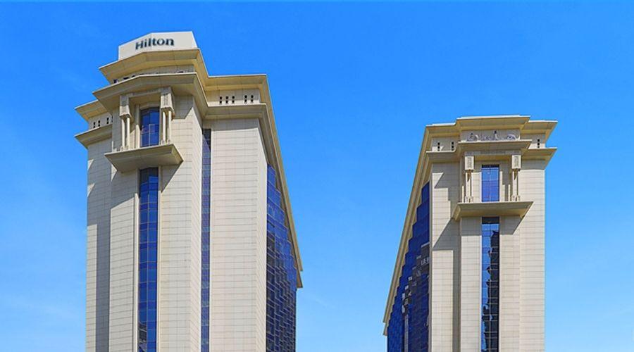 Hilton Makkah Convention Hotel-2 of 47 photos