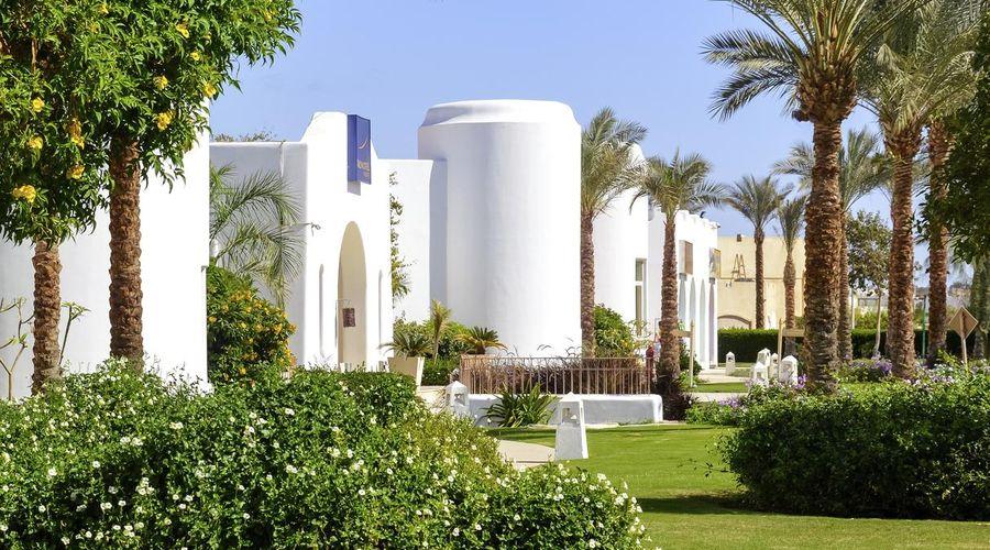 Hotel Novotel Sharm El-Sheikh-1 of 50 photos