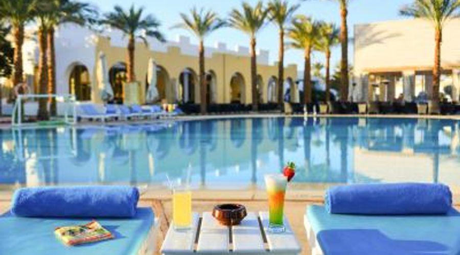 Hotel Novotel Sharm El-Sheikh-13 of 50 photos