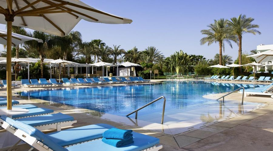 Hotel Novotel Sharm El-Sheikh-19 of 50 photos