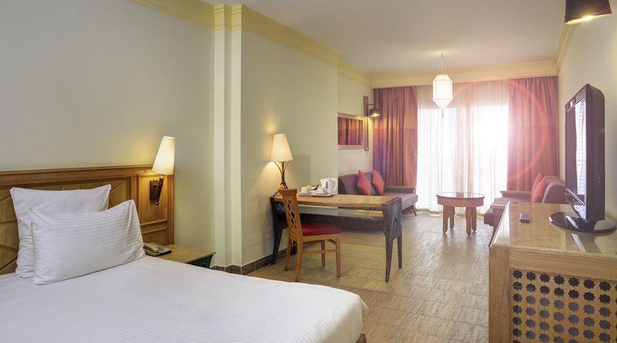 Hotel Novotel Sharm El-Sheikh-3 of 50 photos