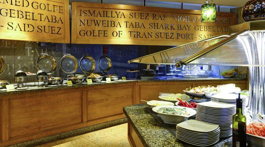 Hotel Novotel Sharm El-Sheikh-32 of 50 photos