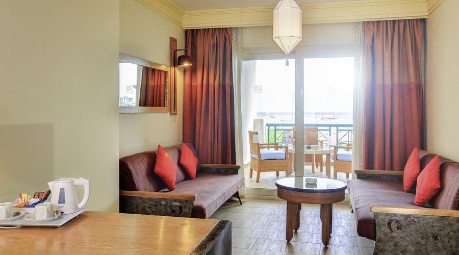 Hotel Novotel Sharm El-Sheikh-33 of 50 photos