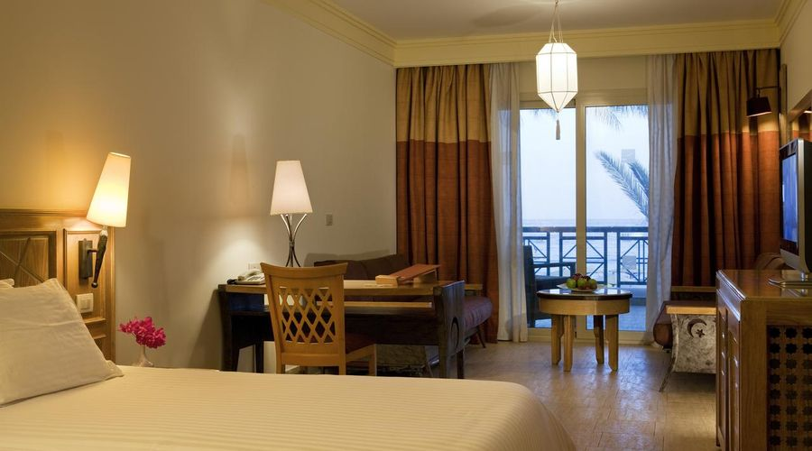 Hotel Novotel Sharm El-Sheikh-38 of 50 photos