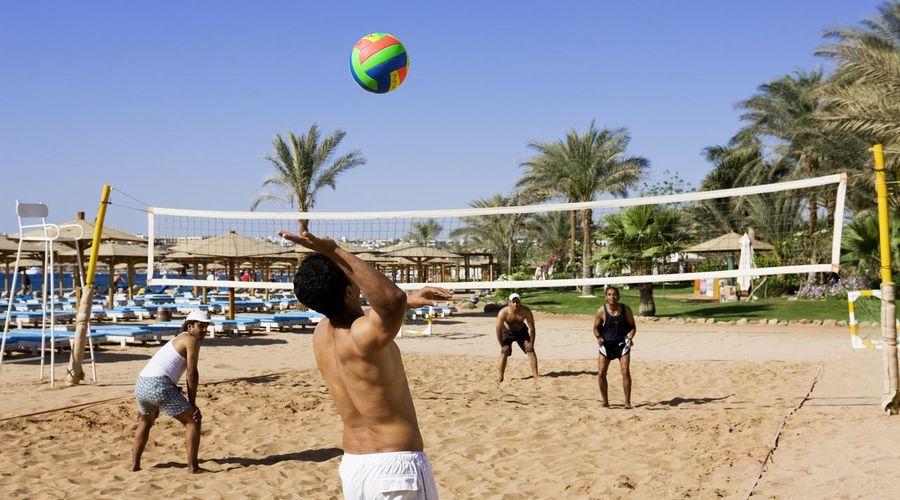 Hotel Novotel Sharm El-Sheikh-39 of 50 photos