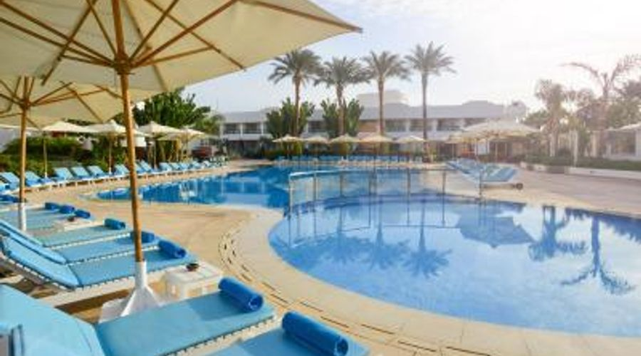 Hotel Novotel Sharm El-Sheikh-43 of 50 photos