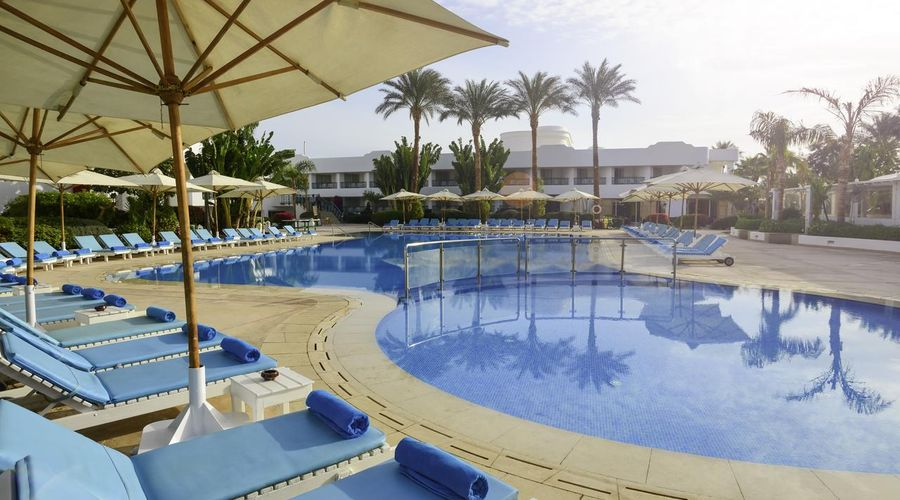 Hotel Novotel Sharm El-Sheikh-44 of 50 photos