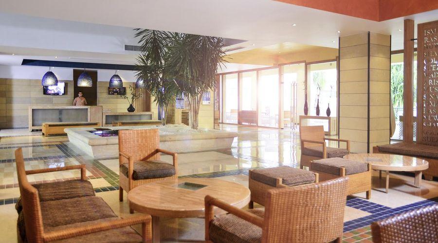 Hotel Novotel Sharm El-Sheikh-48 of 50 photos