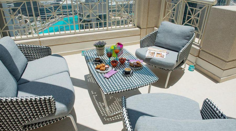 Dream Inn Apartments - 29 Boulevard Private Terrace-3 of 43 photos