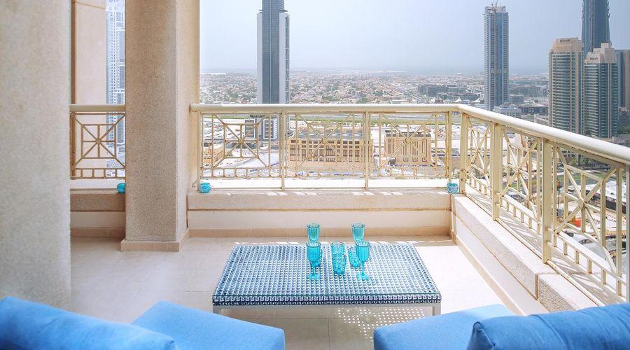 Dream Inn Apartments - 29 Boulevard Private Terrace-21 of 43 photos