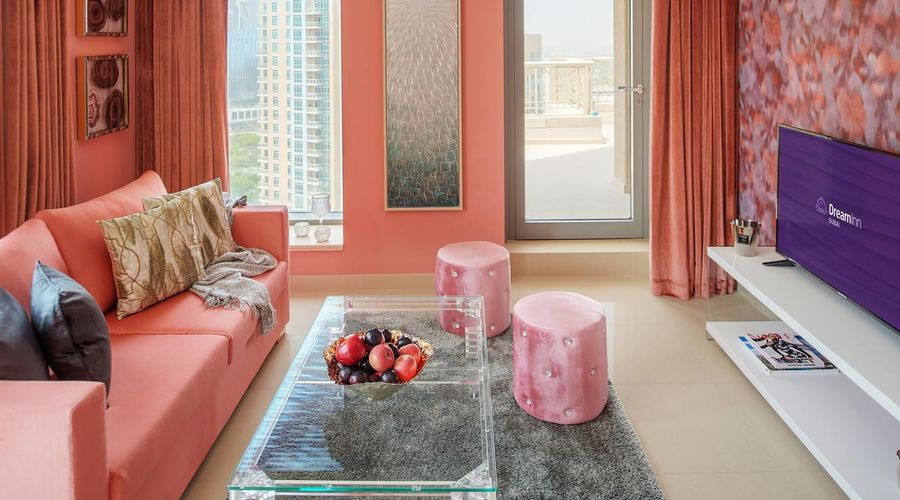 Dream Inn Apartments - 29 Boulevard Private Terrace-22 of 43 photos