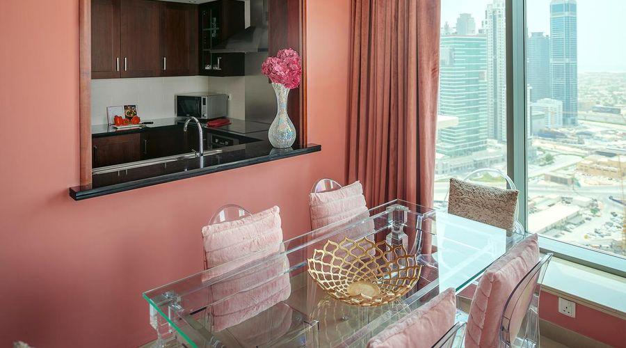 Dream Inn Apartments - 29 Boulevard Private Terrace-23 of 43 photos