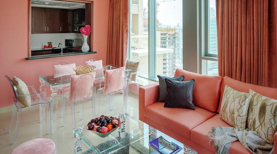 Dream Inn Apartments - 29 Boulevard Private Terrace-24 of 43 photos
