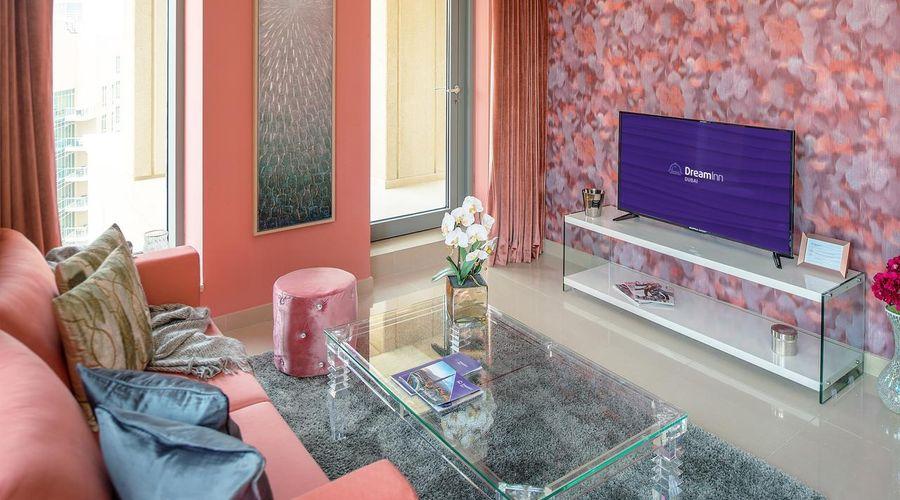 Dream Inn Apartments - 29 Boulevard Private Terrace-27 of 43 photos